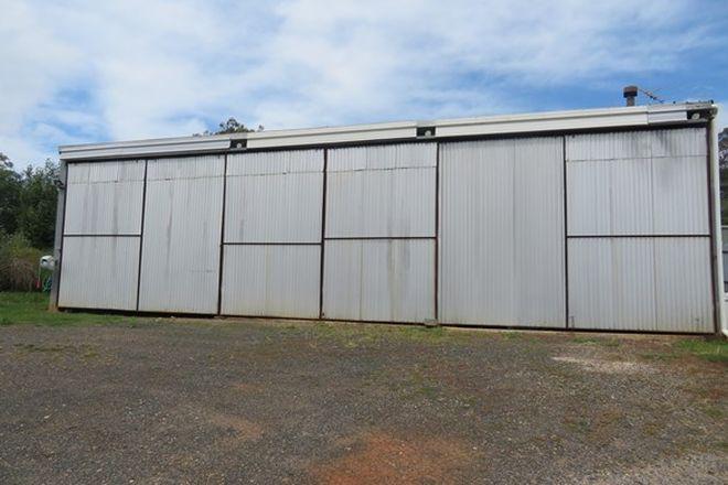 Picture of 46 Eagle Street, GUNDAGAI NSW 2722