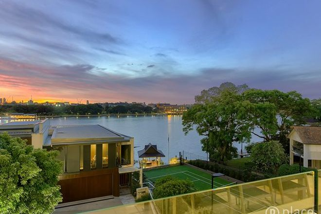 Picture of 222/90 Wynnum Road, NORMAN PARK QLD 4170