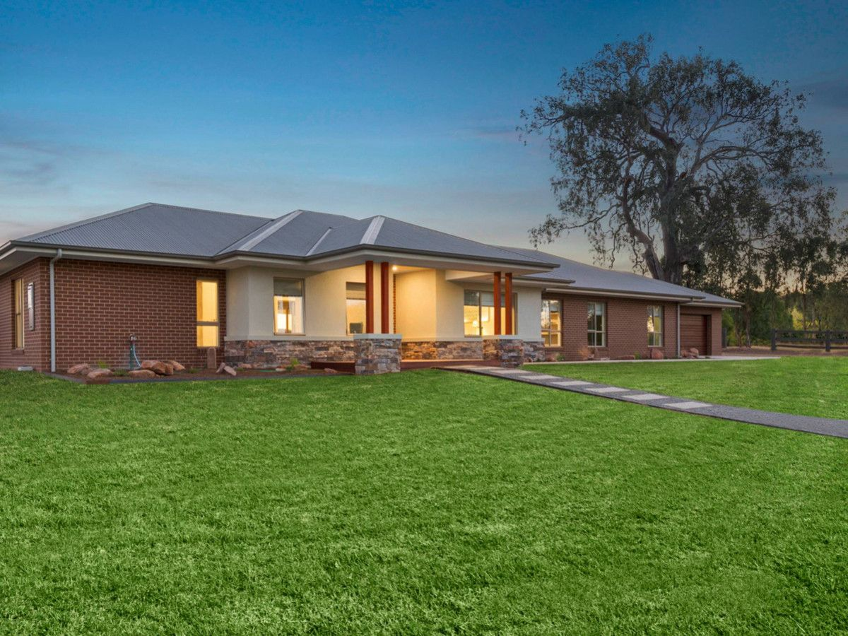 2 Stockmans Drive, Mansfield VIC 3722, Image 0