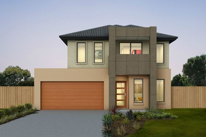 Picture of Lot 3057 Ambassador Crescent, POINT COOK VIC 3030
