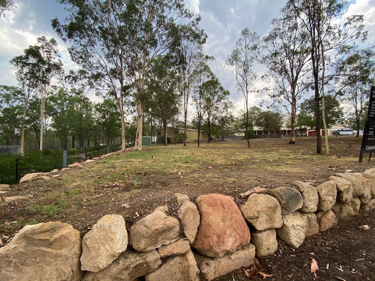 151 Jones Road, Withcott QLD 4352, Image 0