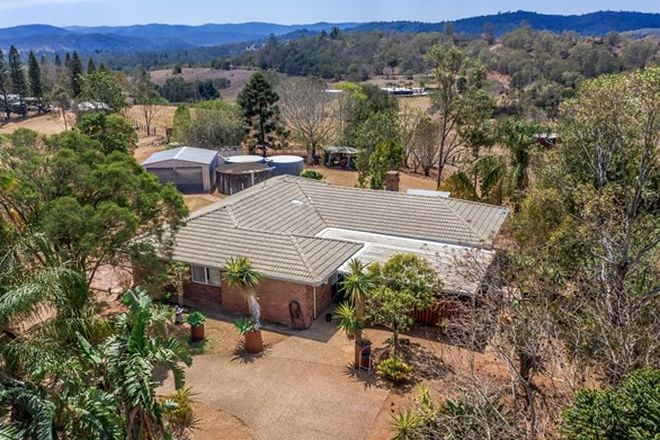 Picture of 80 Boyles Road, PINE MOUNTAIN QLD 4306
