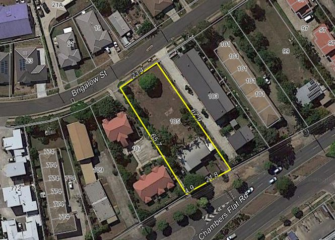 105 Chambers Flat Road, Marsden QLD 4132, Image 0