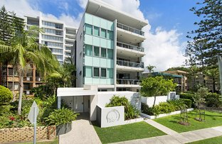 Picture of 9/120 Surf Parade, Broadbeach QLD 4218