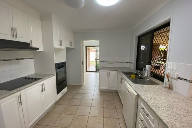 Picture of 21 Jocelyn Parade, GRANVILLE QLD 4650