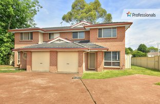 Picture of 2/13 Woolpack Street, Elderslie NSW 2570