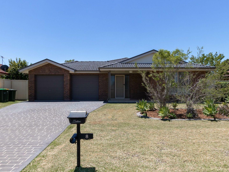 8 Sandalyn Avenue, Thornton NSW 2322, Image 0