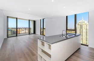 Picture of Level 39/Two Bed 81 Harbour Street, Haymarket NSW 2000