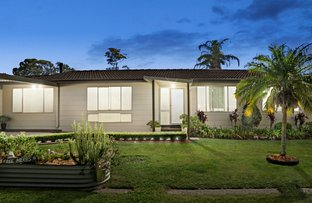 Picture of 4 Nicholson Crescent, Toukley NSW 2263