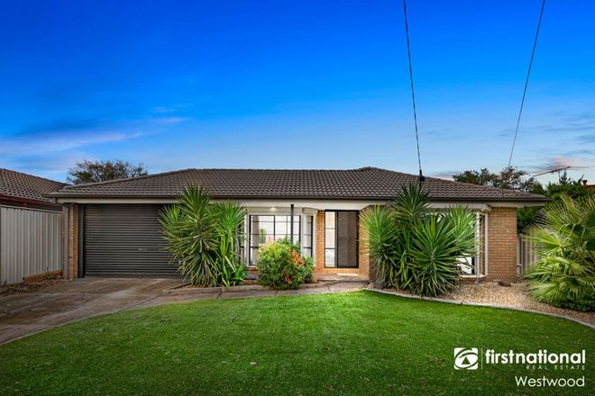 Picture of 61 Silvereye Crescent, WERRIBEE VIC 3030