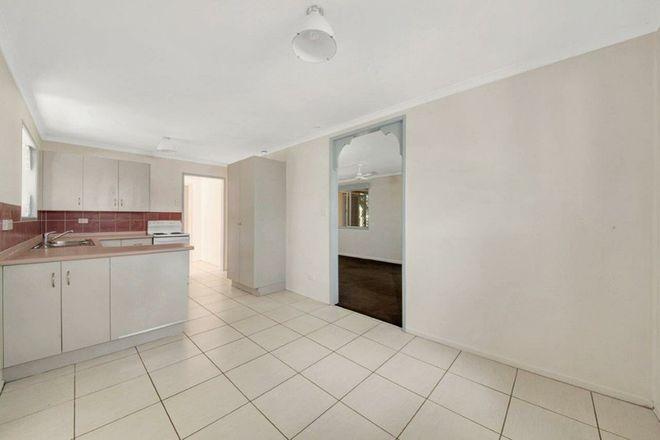 Picture of 23 Satinay Street, NEW AUCKLAND QLD 4680
