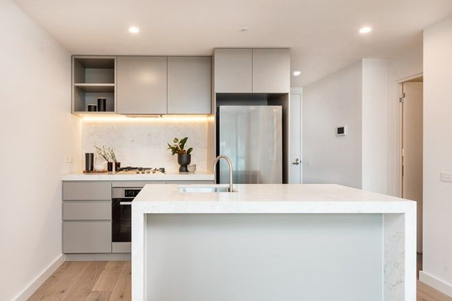 Picture of 4006B/380 Lonsdale Street, MELBOURNE VIC 3000