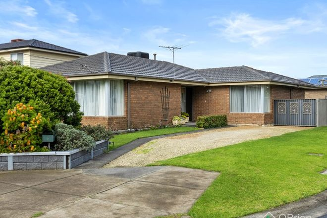 Picture of 6 Hummerstone Road, SEAFORD VIC 3198