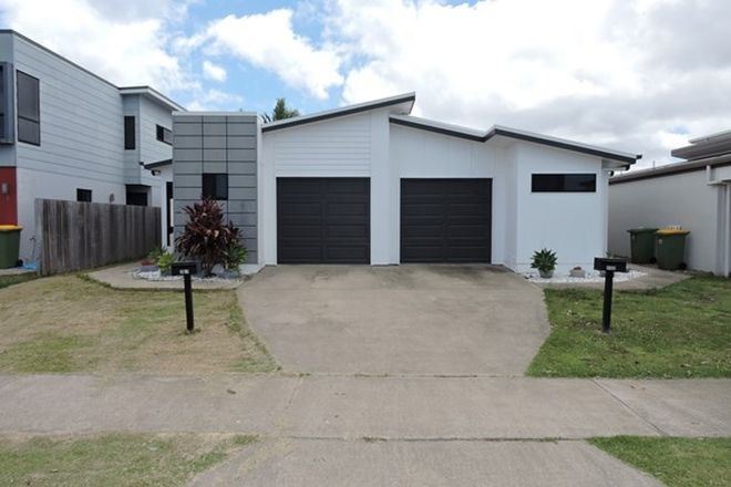 Picture of Unit 1 & 2/21 Maranark Avenue, MOUNT PLEASANT QLD 4740