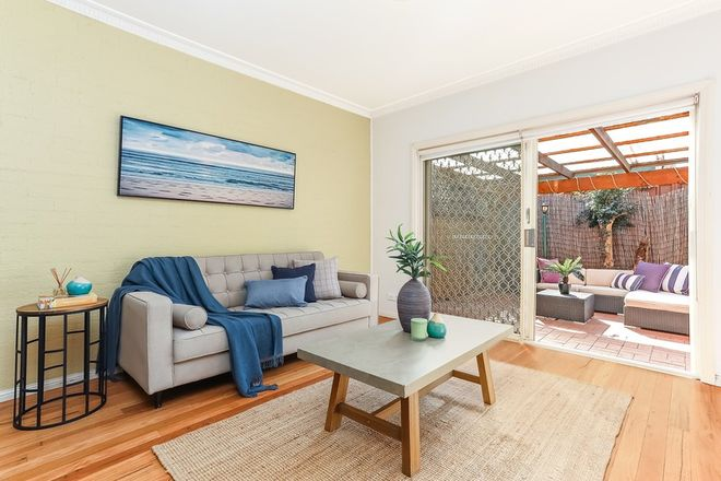 Picture of 4/318 Princes Highway, CARSS PARK NSW 2221