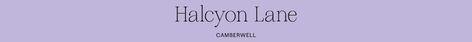 Halcyon Lane's logo