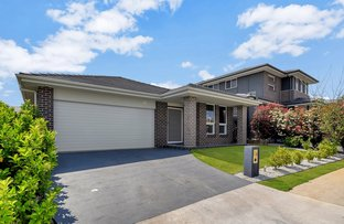 Picture of 3 Moxon Street, Oran Park NSW 2570