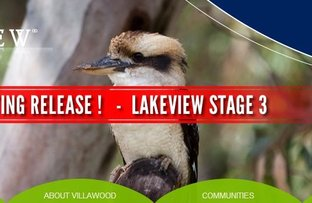 Picture of 74-89 Marsanne Drive, Lakeview Estate, Moama NSW 2731