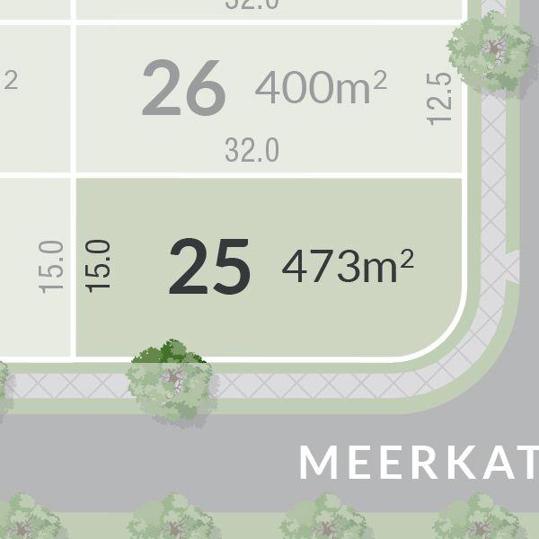 Lot 25 Meerkat Crescent, Dakabin QLD 4503, Image 0