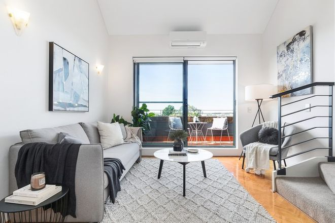Picture of 307/2 MacPherson Street, CREMORNE NSW 2090