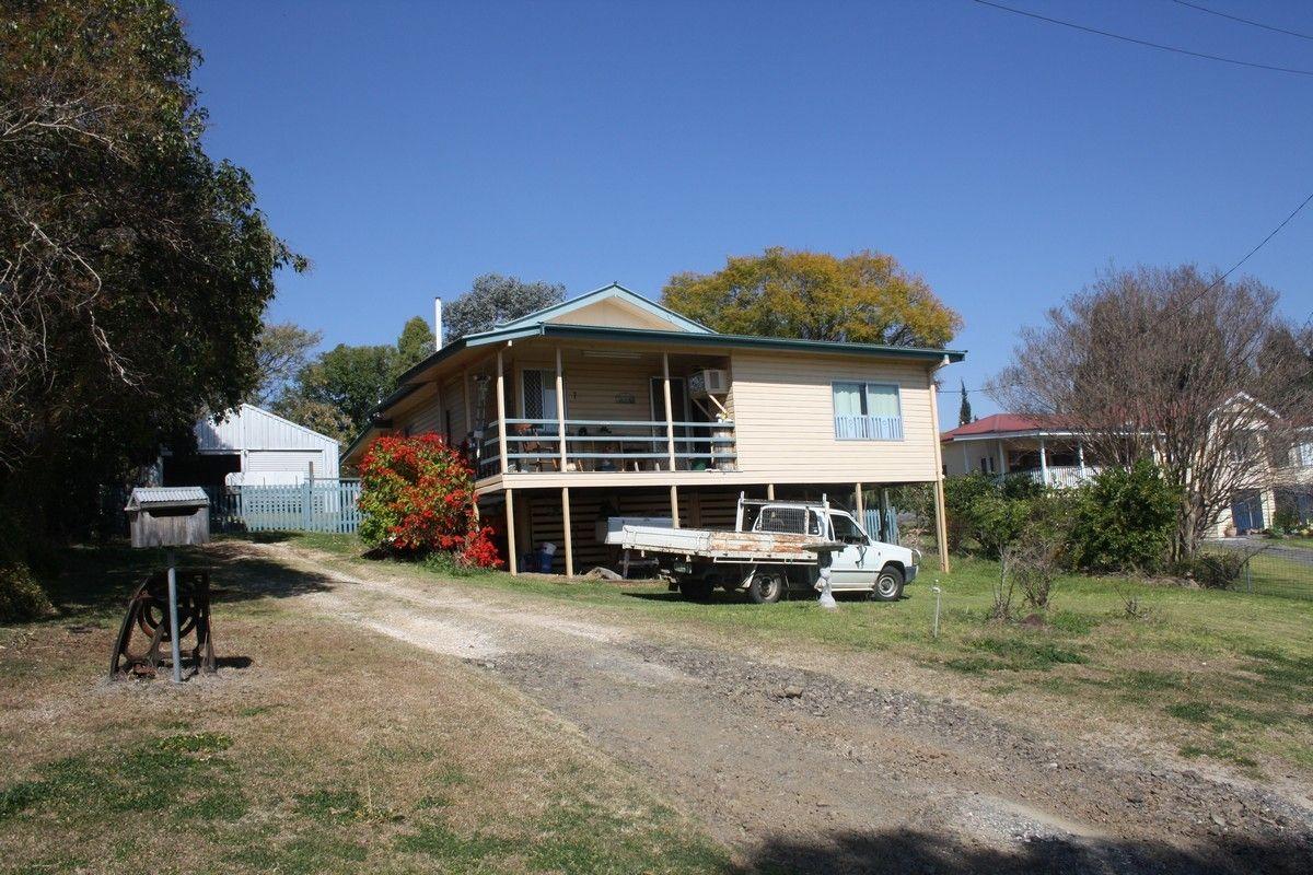 7 Daisy St, Killarney QLD 4373, Image 0