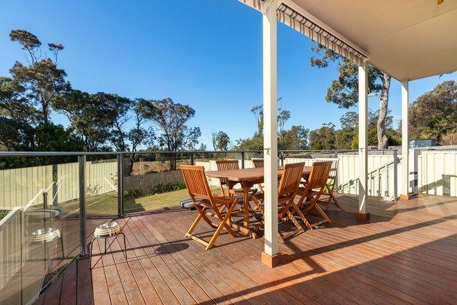 Picture of 2/14 Andrew Avenue, TUROSS HEAD NSW 2537