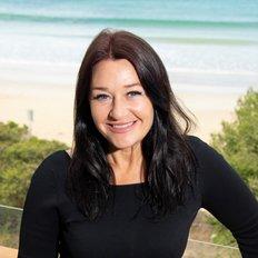 Kellie Saddington, Sales representative