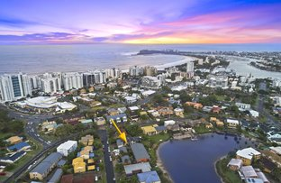Picture of 2/3 Barooga Crescent, Mooloolaba QLD 4557