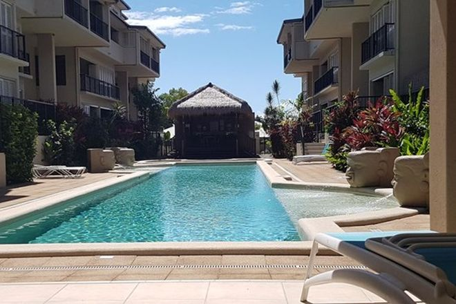 Picture of Unit 121 55-57 Clifton Beach Road, CLIFTON BEACH QLD 4879
