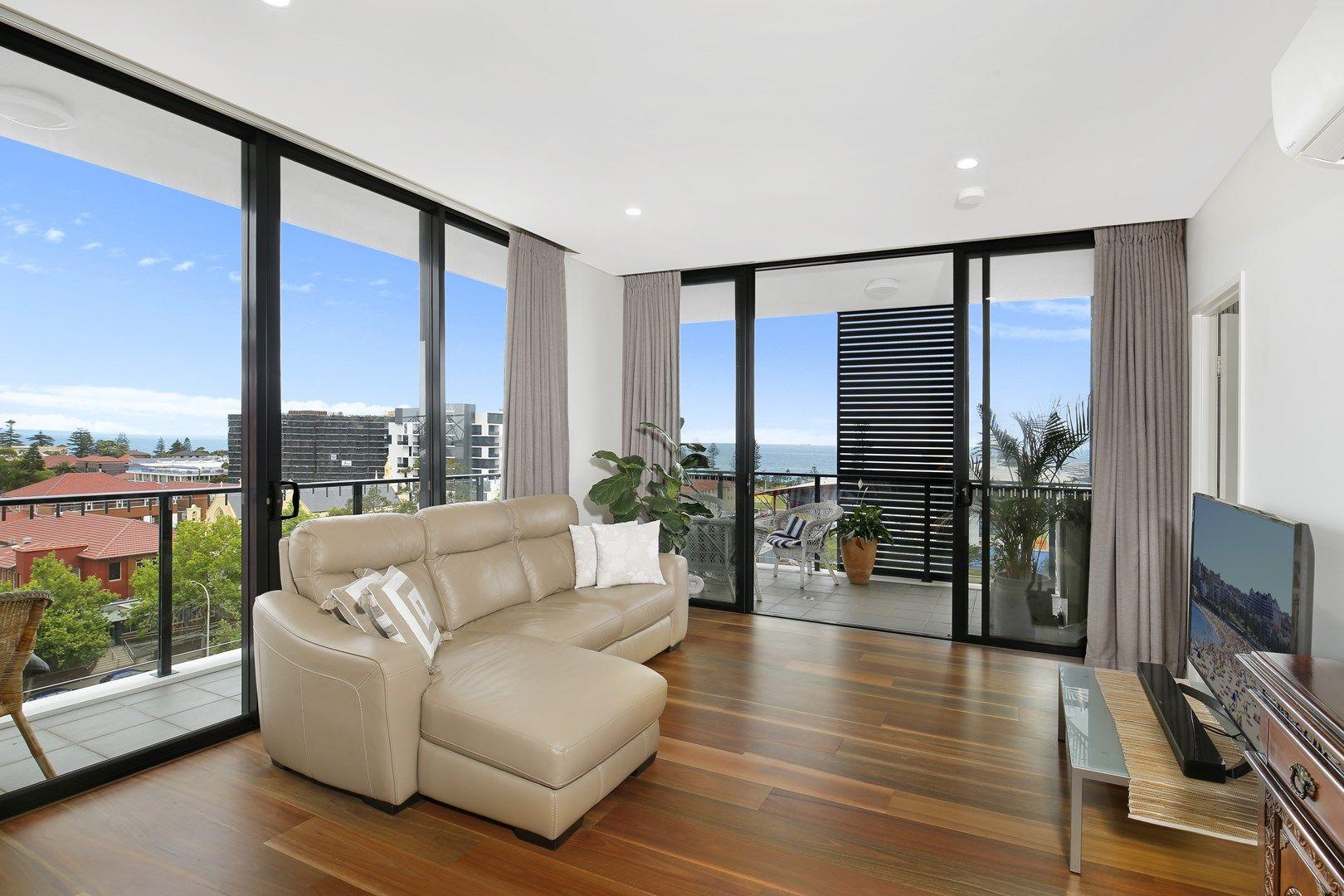 802/16 Burelli Street, Wollongong NSW 2500, Image 0