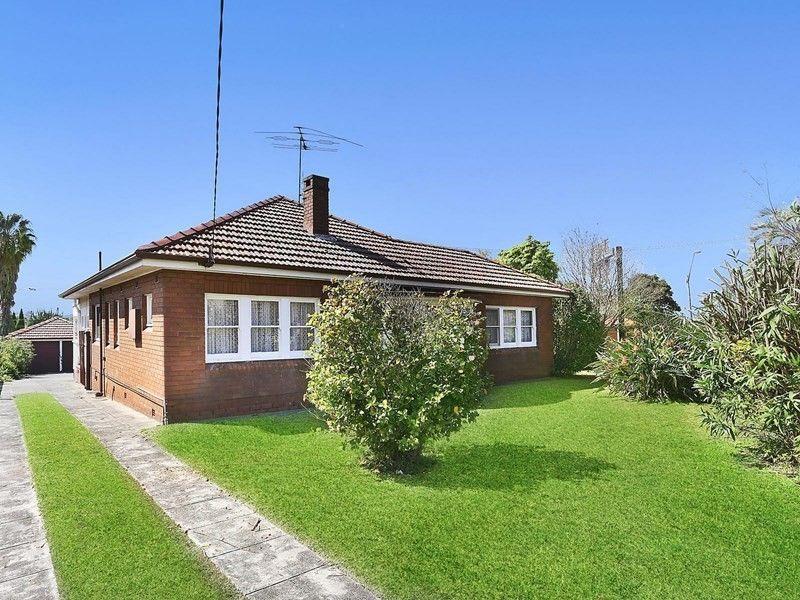 1 Harrison Avenue, Concord West NSW 2138, Image 0