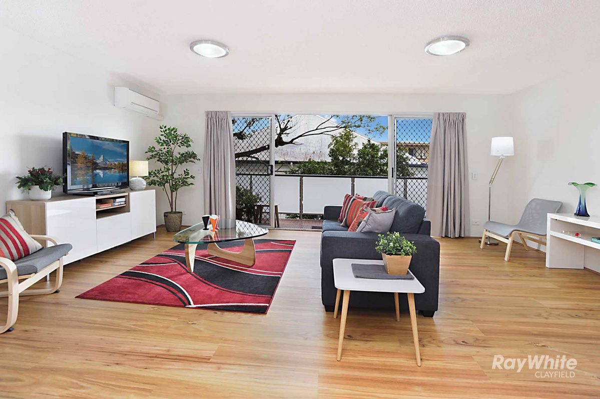 1/27 Miles Street, Clayfield QLD 4011, Image 0