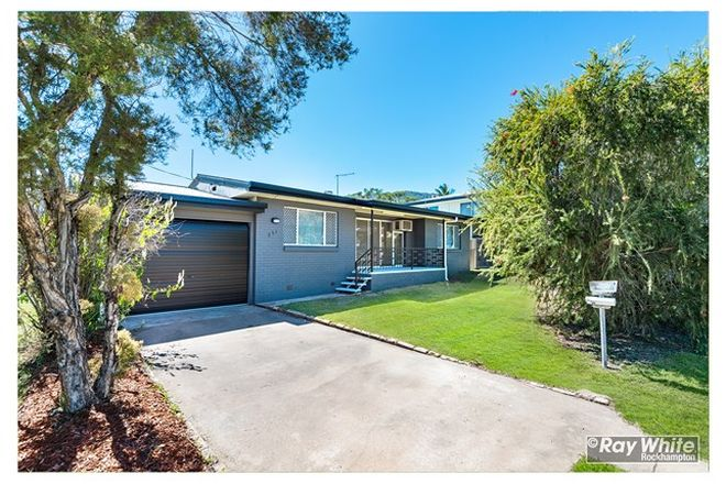 Picture of 251 Kerrigan Street, FRENCHVILLE QLD 4701