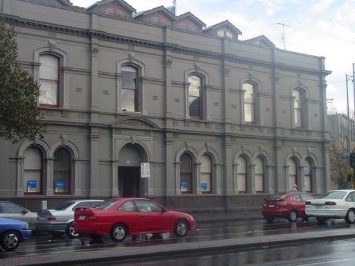 3/35 Victoria Street, Melbourne VIC 3000, Image 0