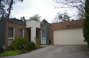 Picture of 2/10 Belgravia Ave, Mont Albert North VIC 3129