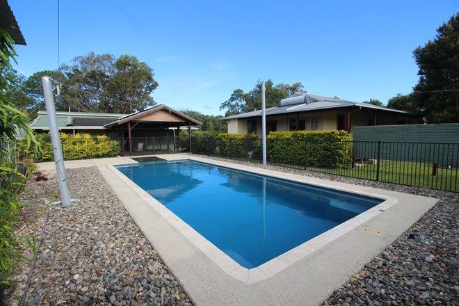 Picture of 25 Mookin Street, TUCABIA NSW 2462