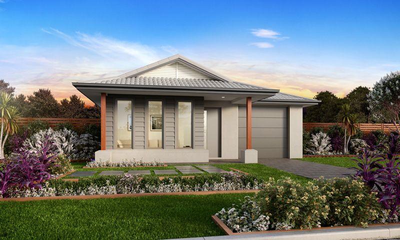 Lot 92 Palazczuk Avenue, Collingwood Park QLD 4301, Image 0