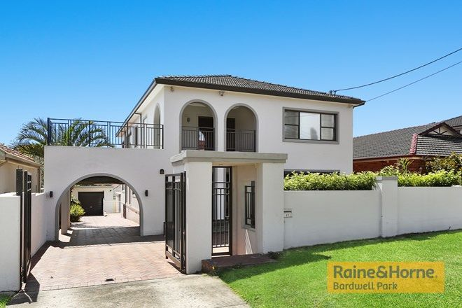 Picture of 62 Staples Street, KINGSGROVE NSW 2208