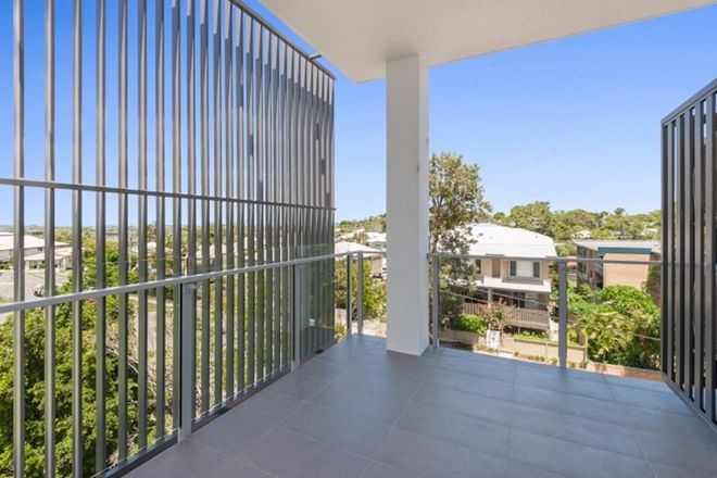 Picture of 303/60 Hood Street, SHERWOOD QLD 4075