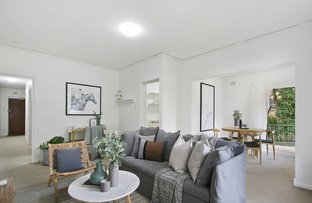 6/8 Milner Crescent, Wollstonecraft NSW 2065
