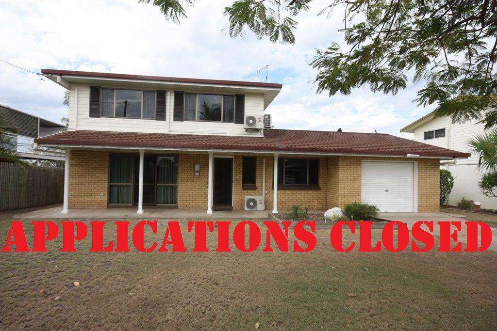 38 Thalberg Avenue, Biloela QLD 4715, Image 0