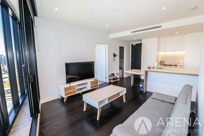 Picture of 2306/179 Alfred Street, FORTITUDE VALLEY QLD 4006