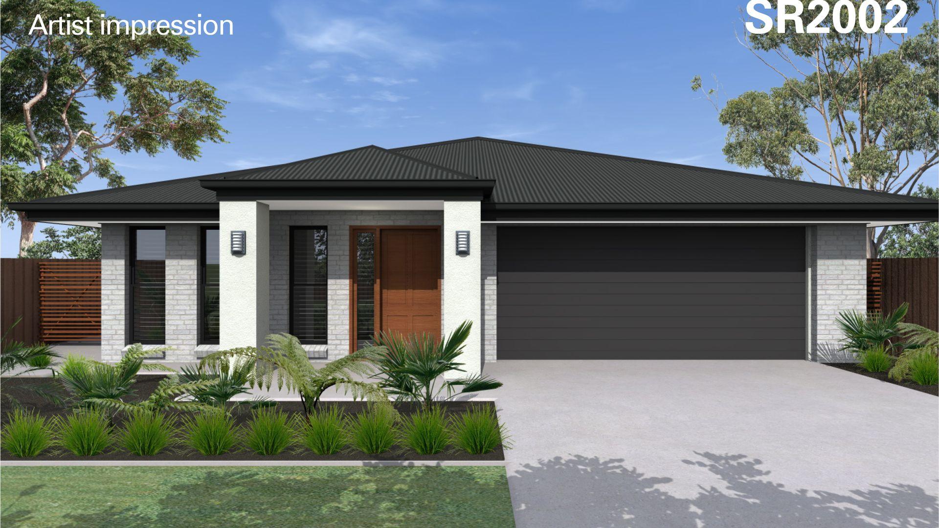 1 Sunrise estate, Highfields QLD 4352, Image 2