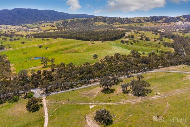 Picture of Lot 4, 680 Strath Creek Road, REEDY CREEK VIC 3658