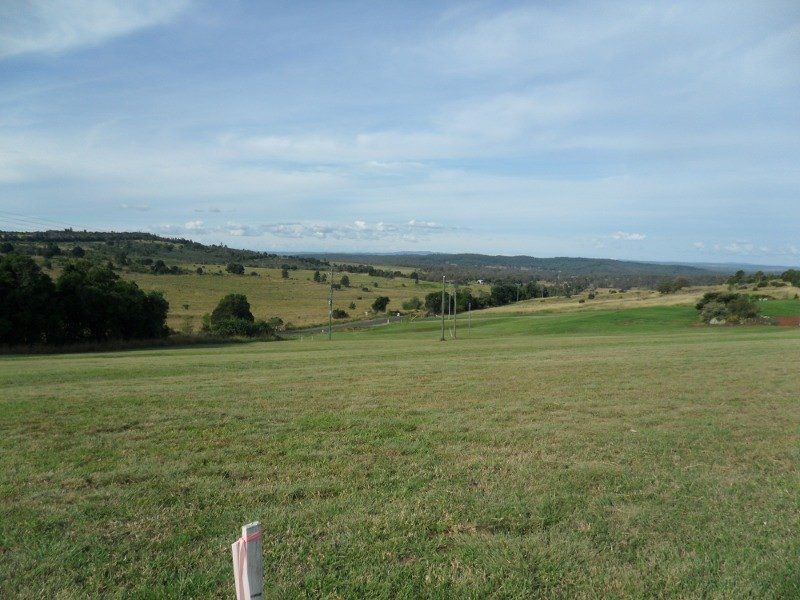 Lot 23 Malar Road, Booie QLD 4610, Image 1