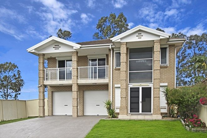 Picture of 25 Bellerive Close, WEST HOXTON NSW 2171