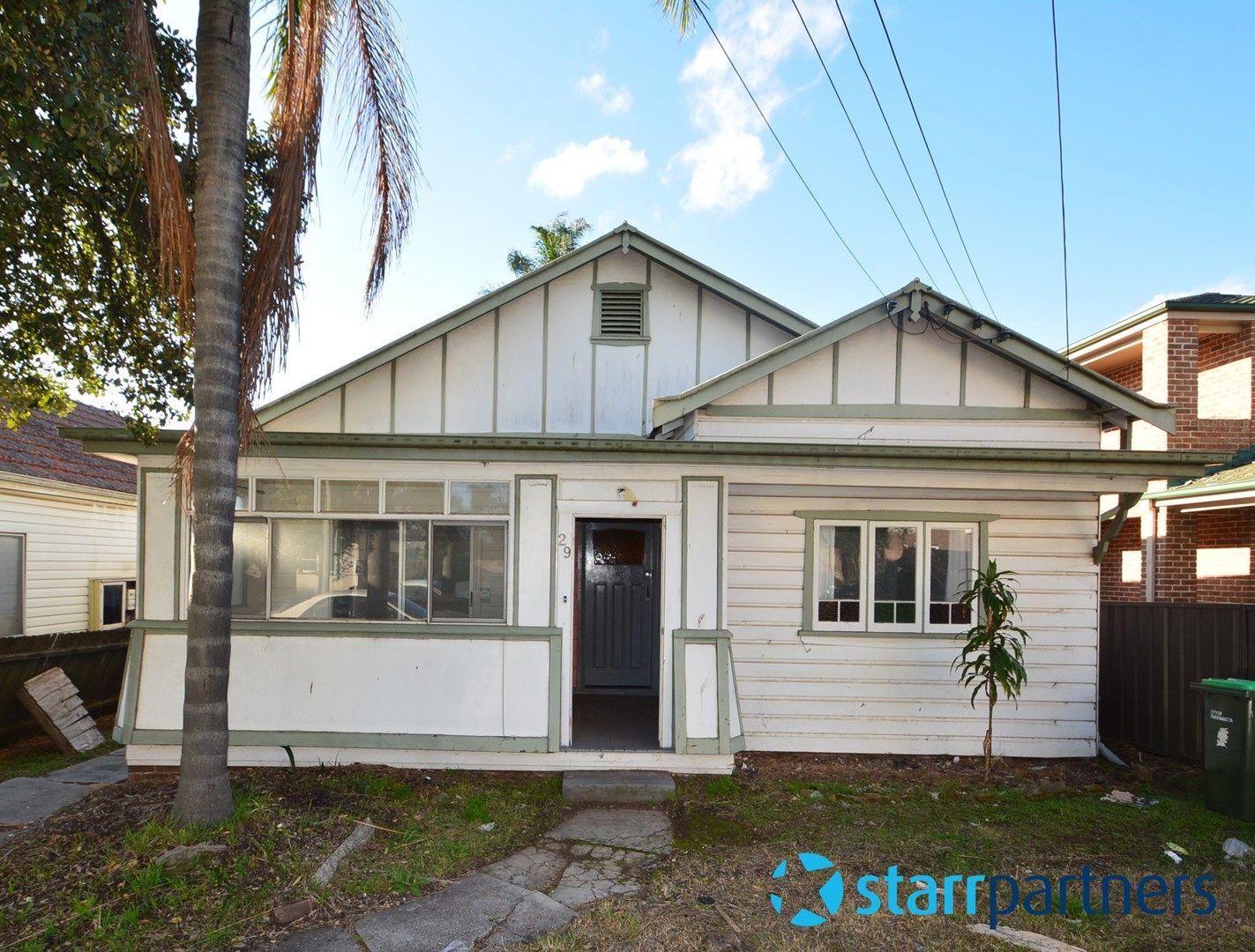 29 Smythe Street, Merrylands NSW 2160, Image 0
