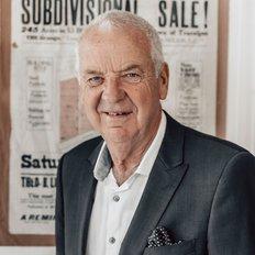 Rob Wilson, Sales representative