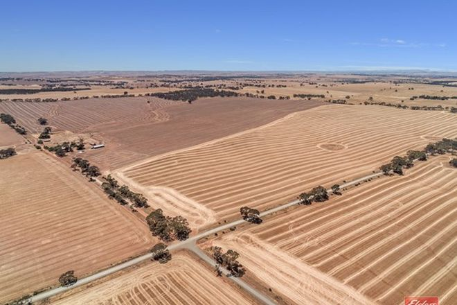 Picture of 804 Prior Road, MARRABEL SA 5413