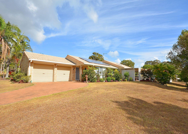 1-3 Hennessy Drive, Dundowran Beach QLD 4655, Image 0